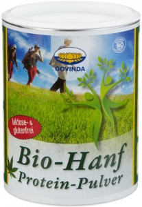 Bio Hanf
