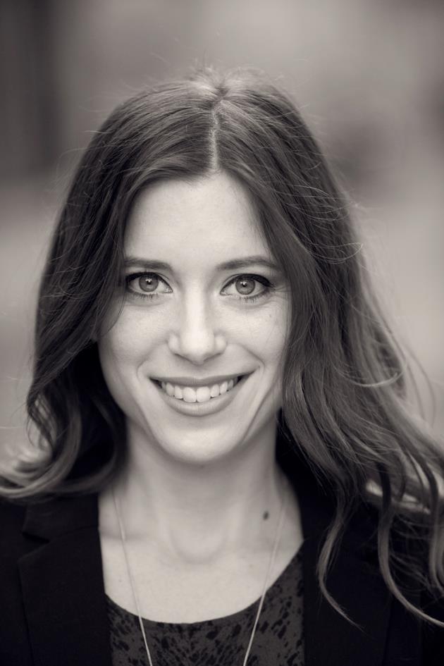 Sarah Semrau